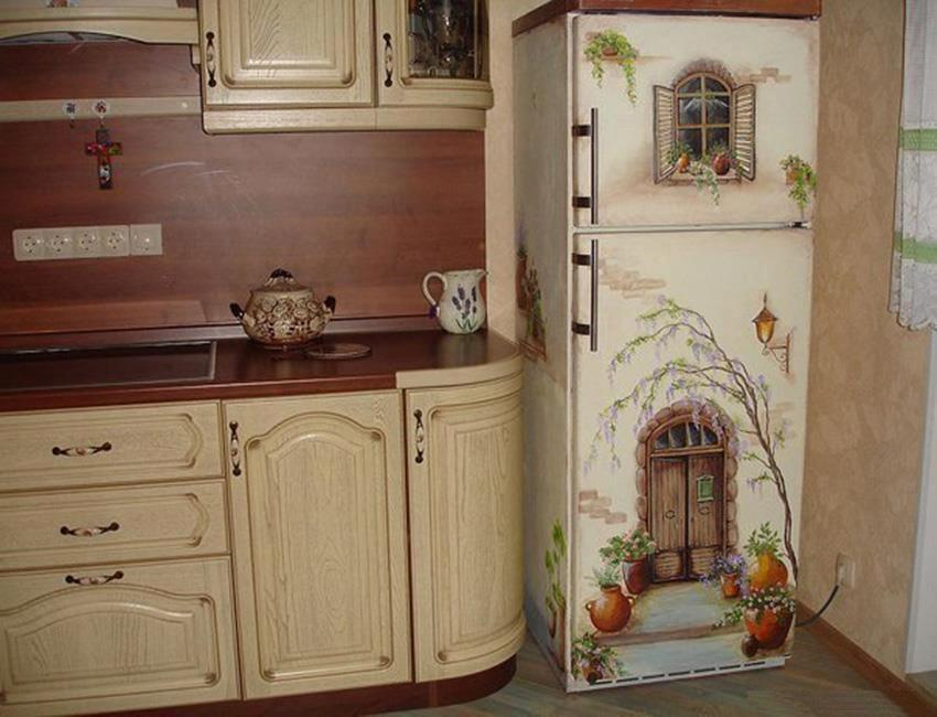 Идеи для интерьера своими руками кухня